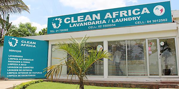 Clean Africa Matola